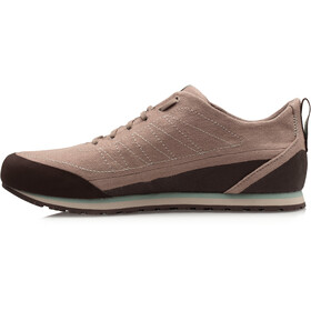 Altra Wahweap Shoes Dame taupe